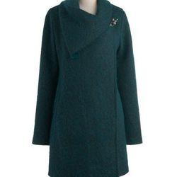 """<a href=""""http://www.modcloth.com/shop/coats/take-a-breakwater-coat"""">Take a Breakwater Coat</a> by BB Dakota on Modcloth, $119.99"""