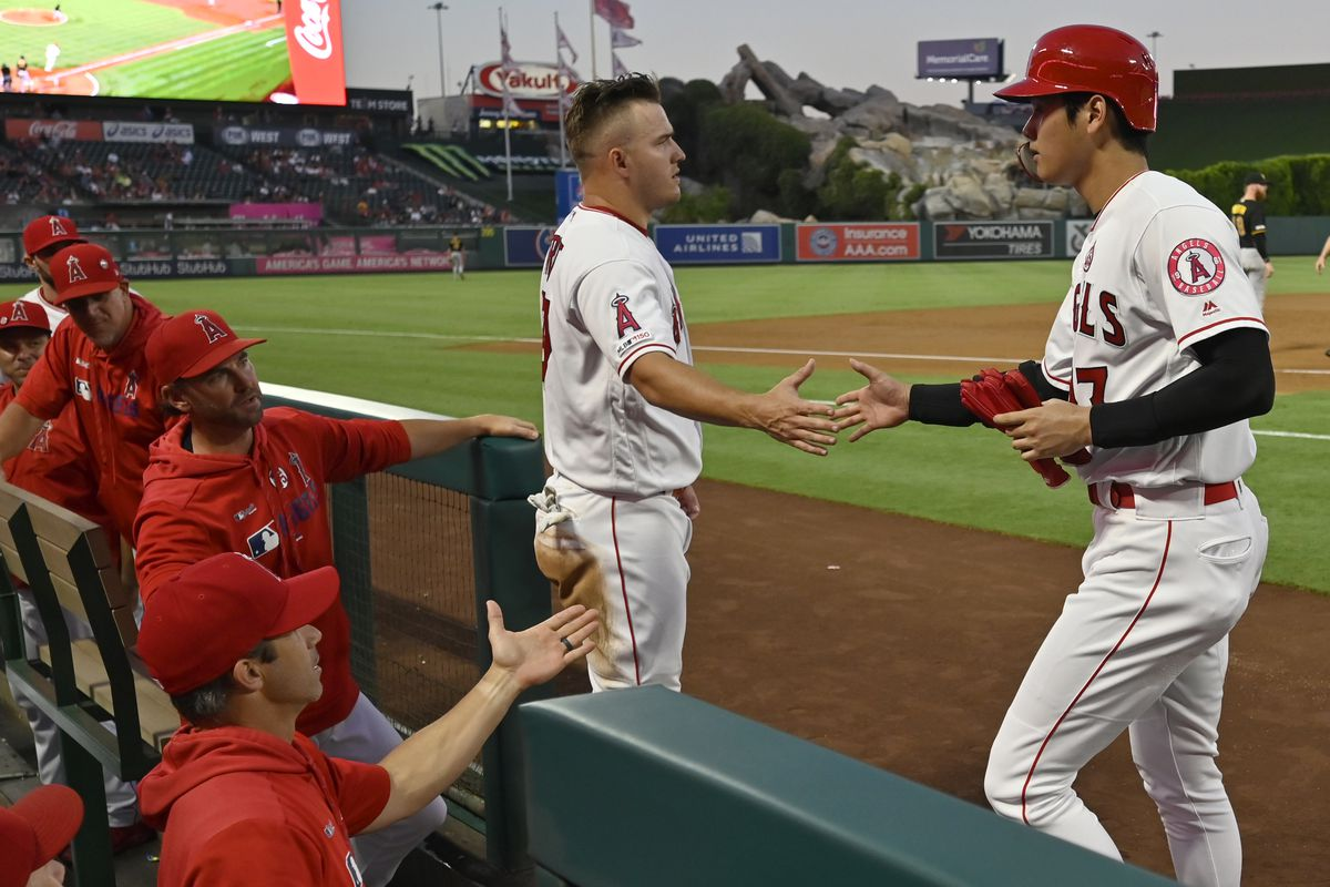 Pittsburgh Pirates v Los Angeles Angels of Anaheim