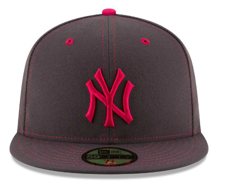 6b0c19a23 These are always decent designs for a nice day devoted to breast cancer  awareness. The hat this year feels a little too