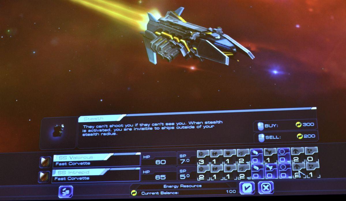 starships 2