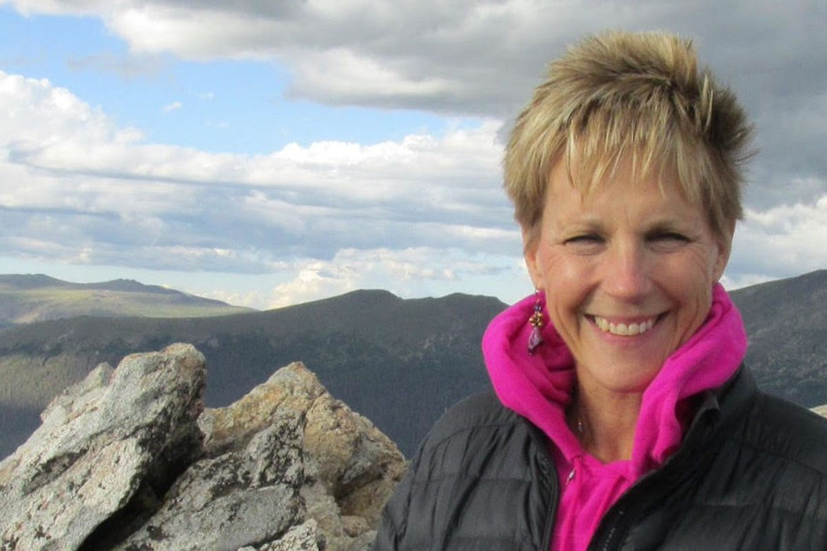 Leanne Emm, the state education department's retiring chief financial officer. (Photo courtesy Colorado Department of Education)