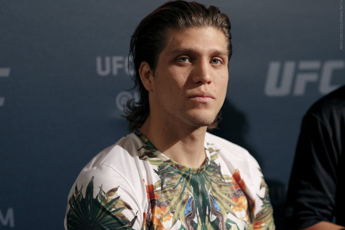 brian ortega grateful for fight with clay guida after near death