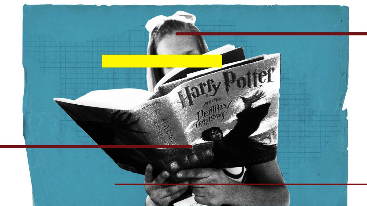 Harry Potter 20th anniversary: why I never read Harry Potter as a