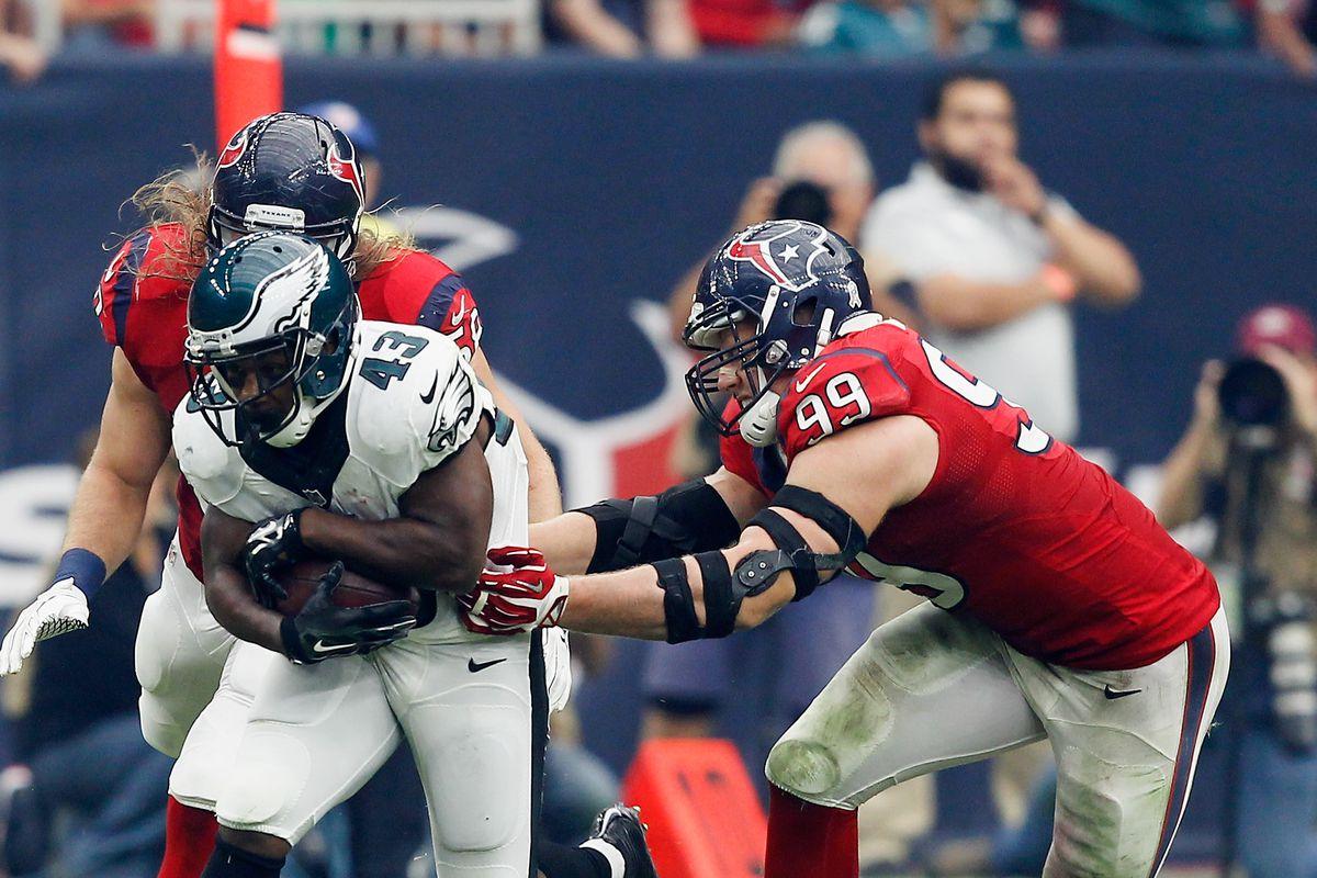 NFL Week 16 Sunday Open Thread - Hogs Haven be2127e70