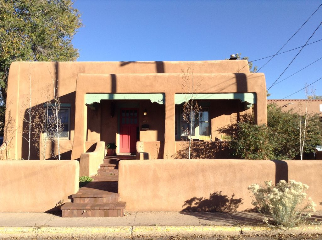2 Adorable Adobes To Buy For Dreamy Desert Living Curbed