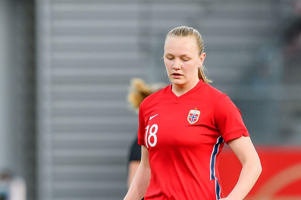 Germany v Norway - Women's International Friendly