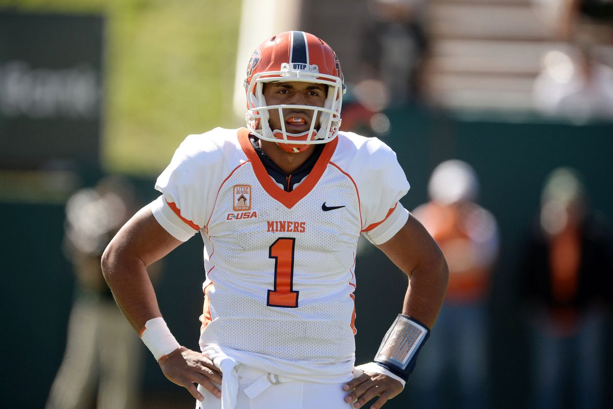 The big 2014 UTEP football preview: A second first year ...