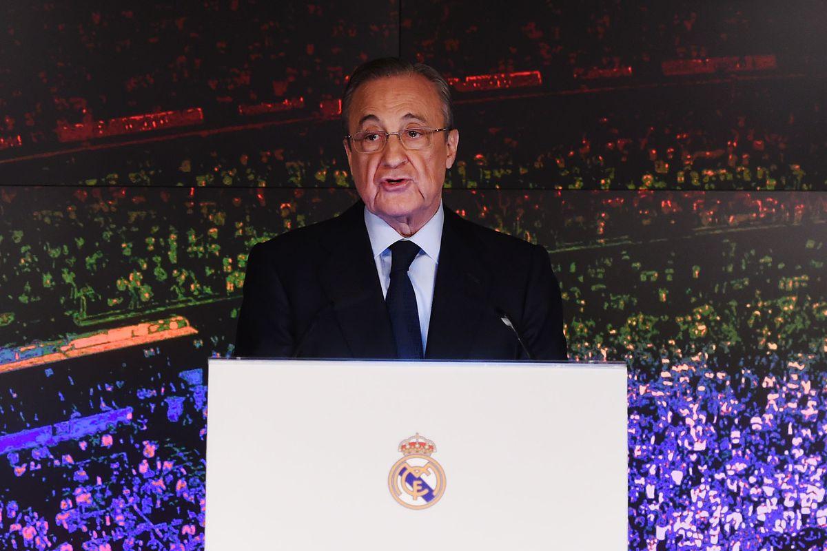 Real Madrid Unveil New Manager Zinedine Zidane
