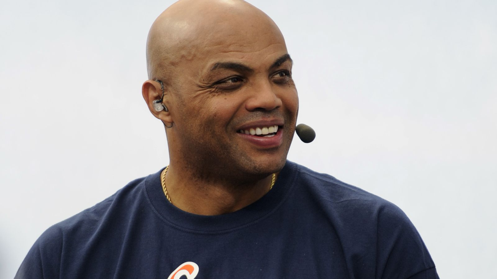 Charles Barkley makes fun of LeBron James's new movie and NBA Finals performance