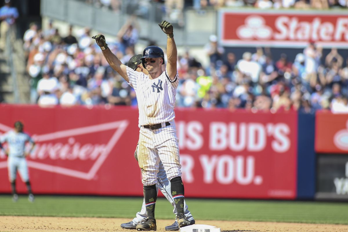 Yankees Highlights: Bombers have huge sixth inning, win wild game