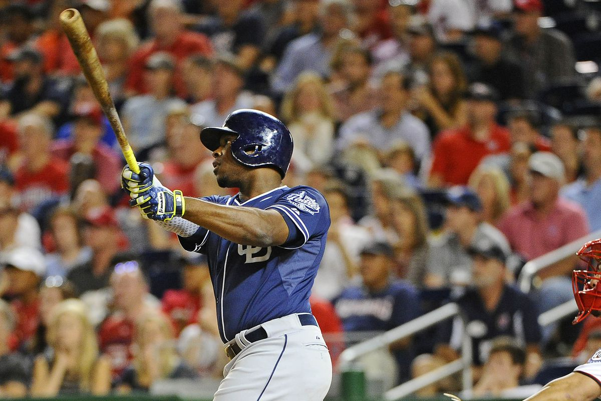 Justin Upton's opt-out carries significant value.