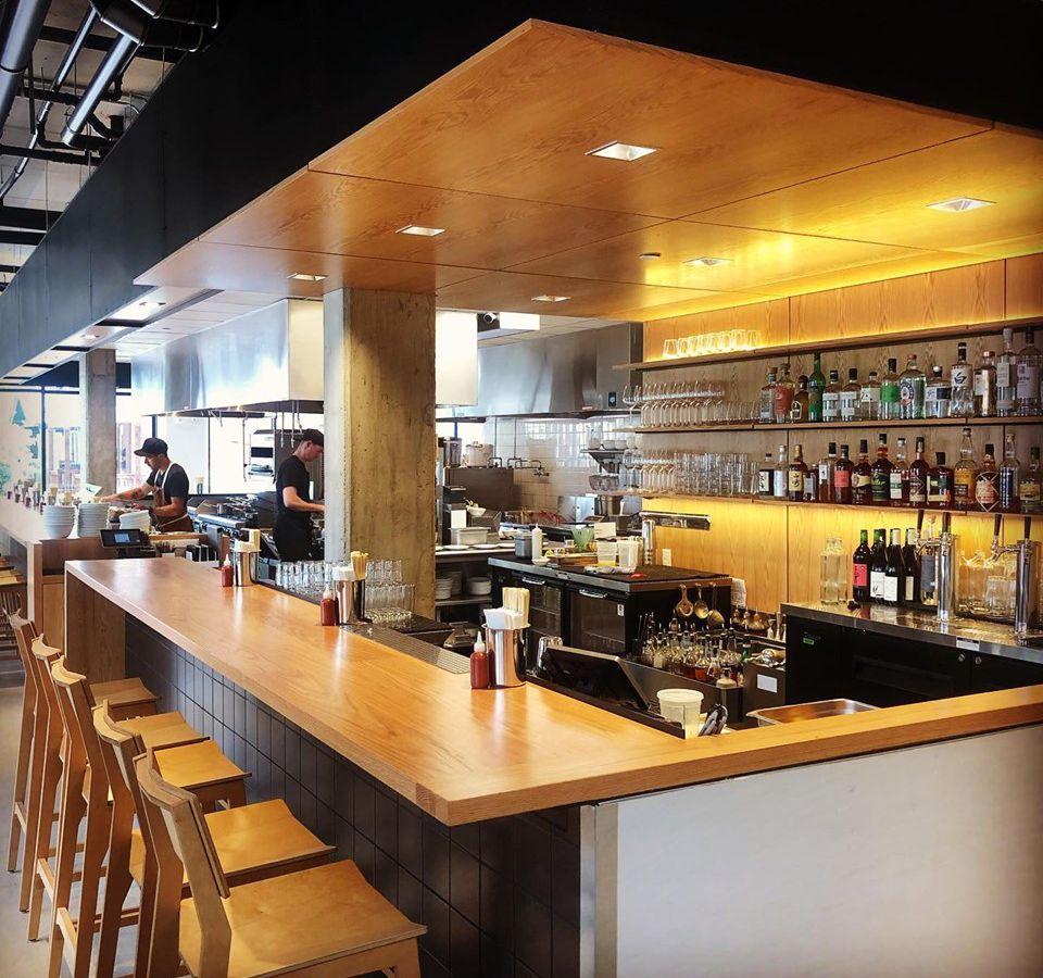The Best New Restaurants In Denver Eater Denver