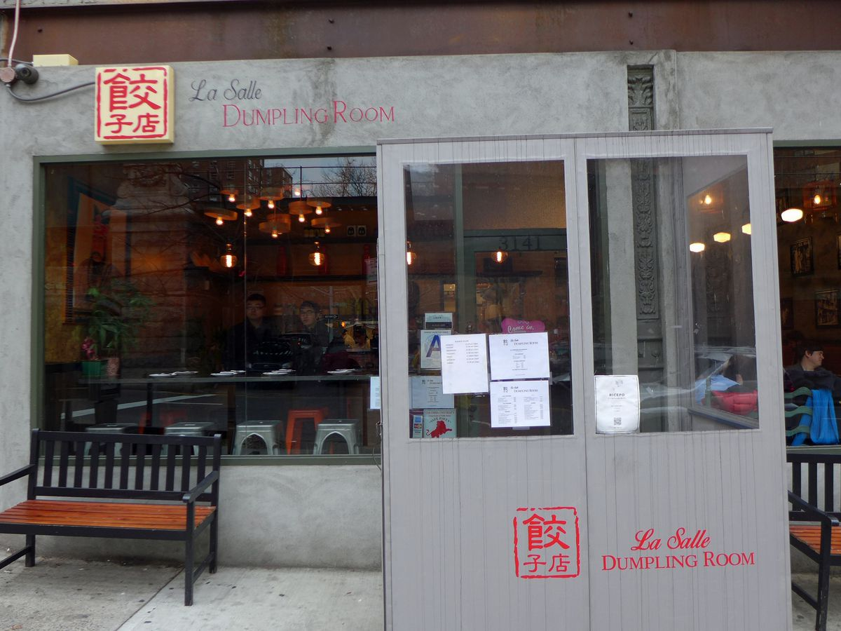 60 Cheap Eats Destinations You Should Know About in NYC