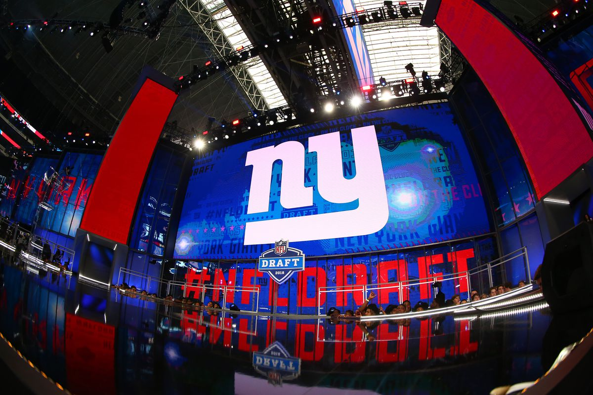 2020 Nfl Draft Order Giants Still Hold The Second Overall