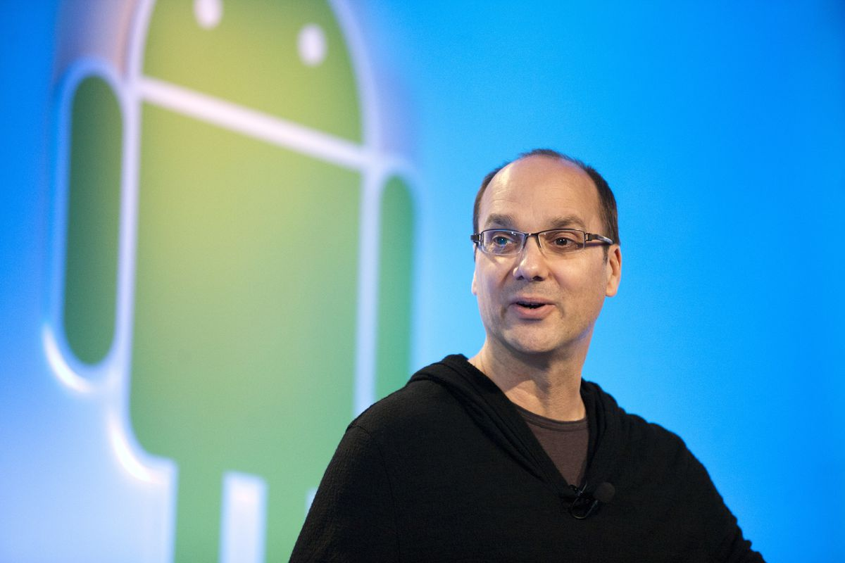 Android Co-Founder Andy Rubin Accused Of Cheating Wife Out Of Fortune While Running A -5942