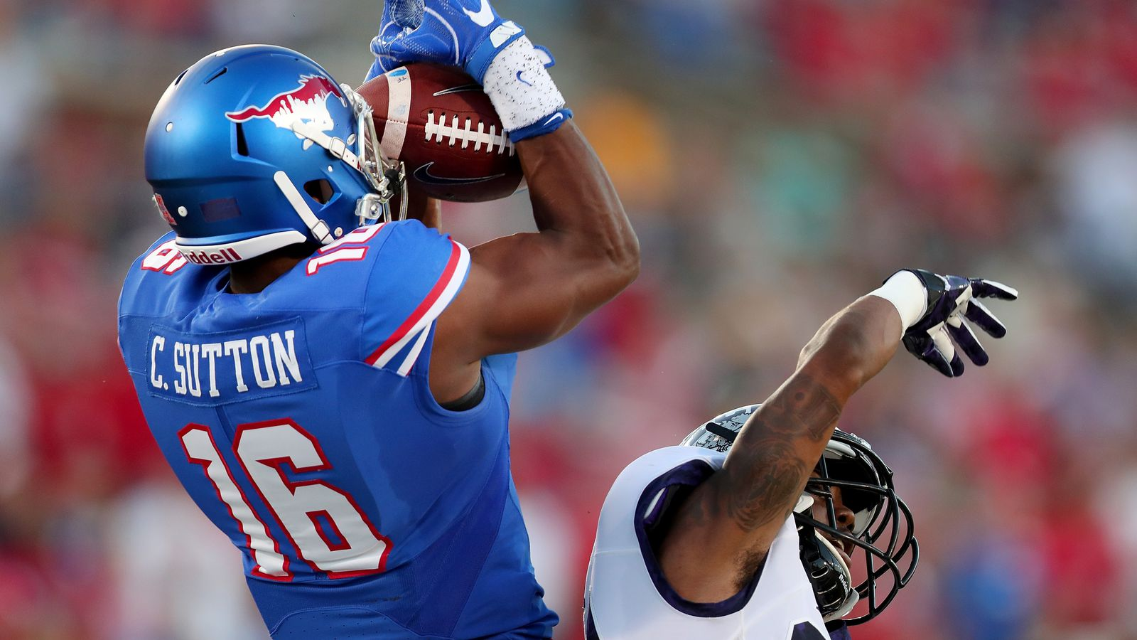 Chad Morris Smu >> Opponent Preview: SMU Mustangs - Down The Drive