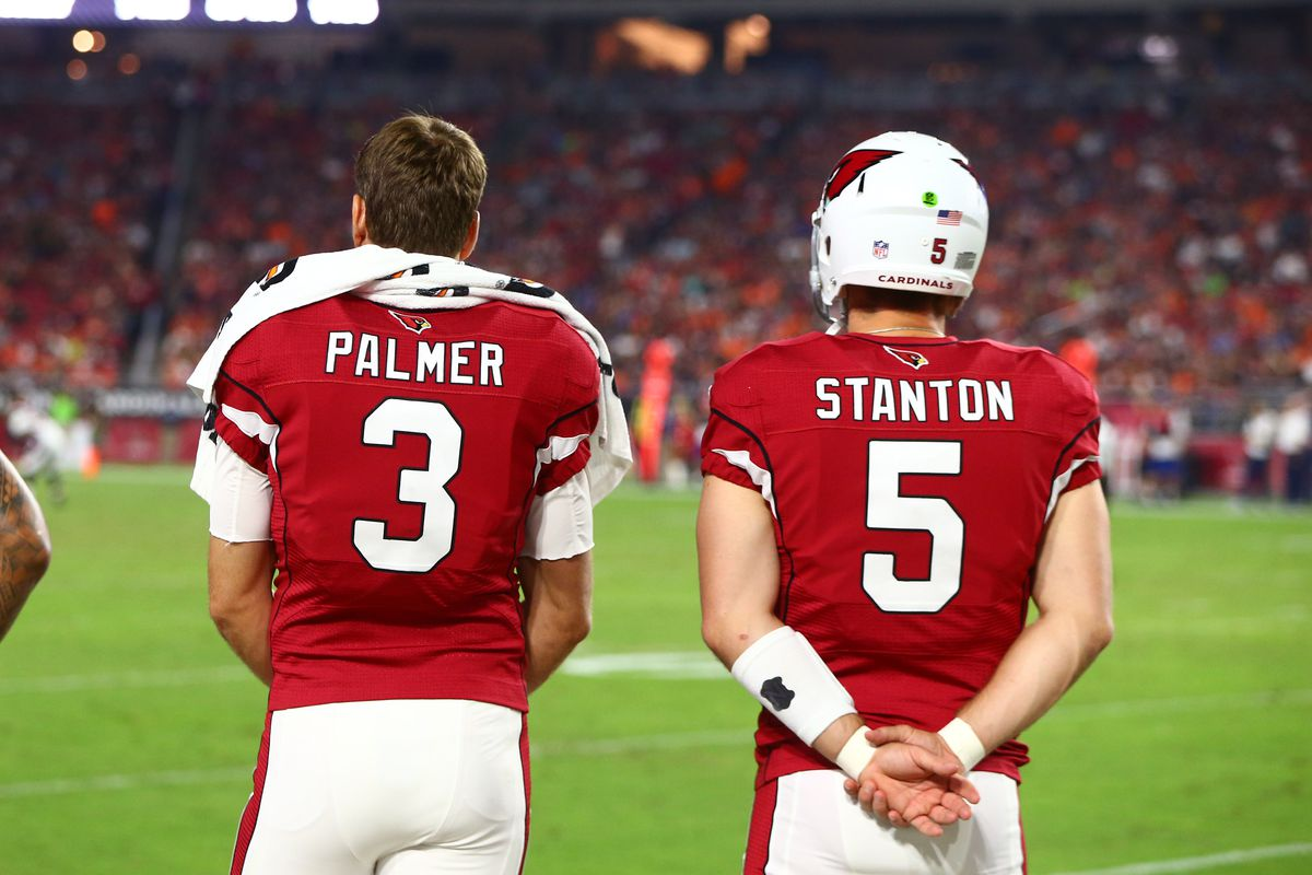 Can Drew Stanton help the Cardinals right their flight path?