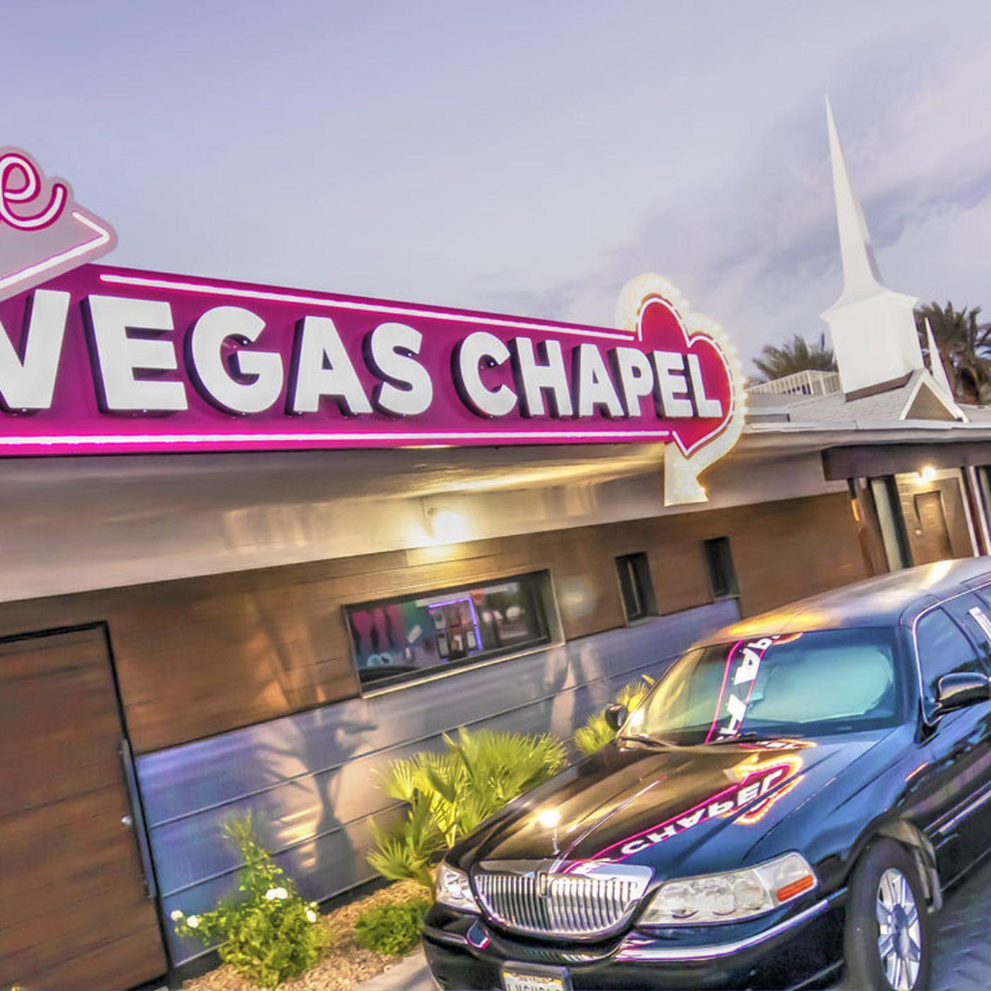 Running A Wedding Chapel In Las Vegas 10 Weddings A Day Vox