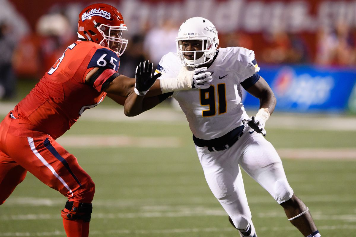 COLLEGE FOOTBALL: SEP 29 Toledo at Fresno State