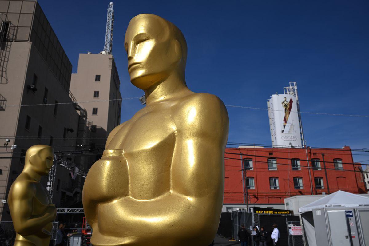 US-ENTERTAINMENT-FILM-OSCARS
