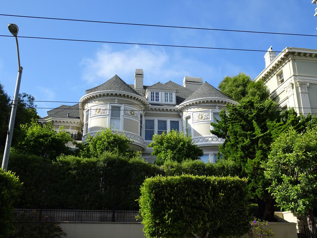 Mapping the 45 most haunted spots in the Bay Area - Curbed SF