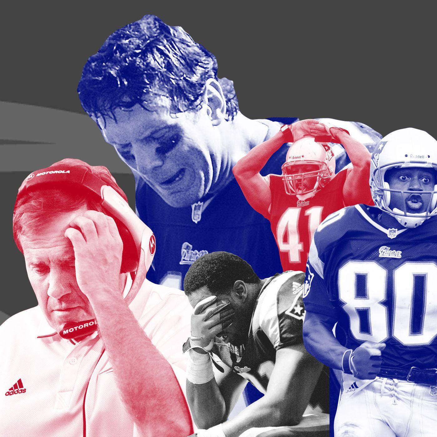 size 40 08e8e 561f7 The Last Bad Patriots Team - The Ringer