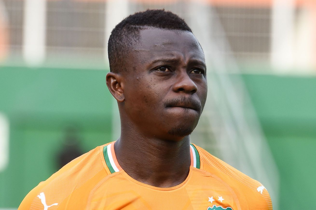 Fulham & Ivory Coast international midfielder Jean Michael Seri linked with a move to AC Milan