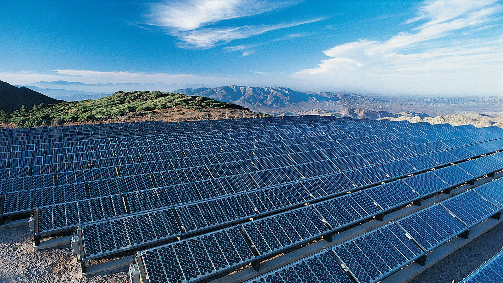 2 Remarkable Facts That Illustrate Solar Power S Declining