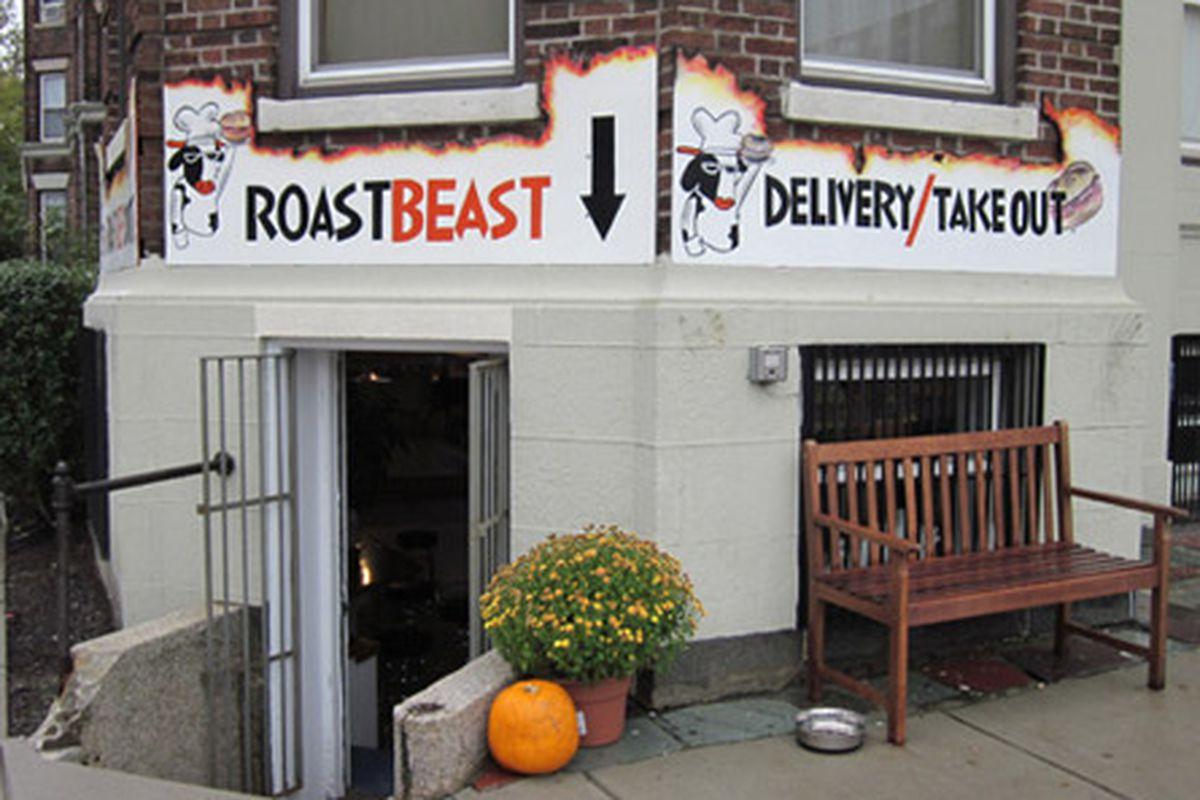 2011's Best Cheap Restaurants