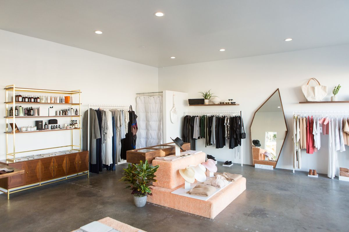 Photos: Inside LCD's Insanely Cool Venice Boutique, Opening This Saturday