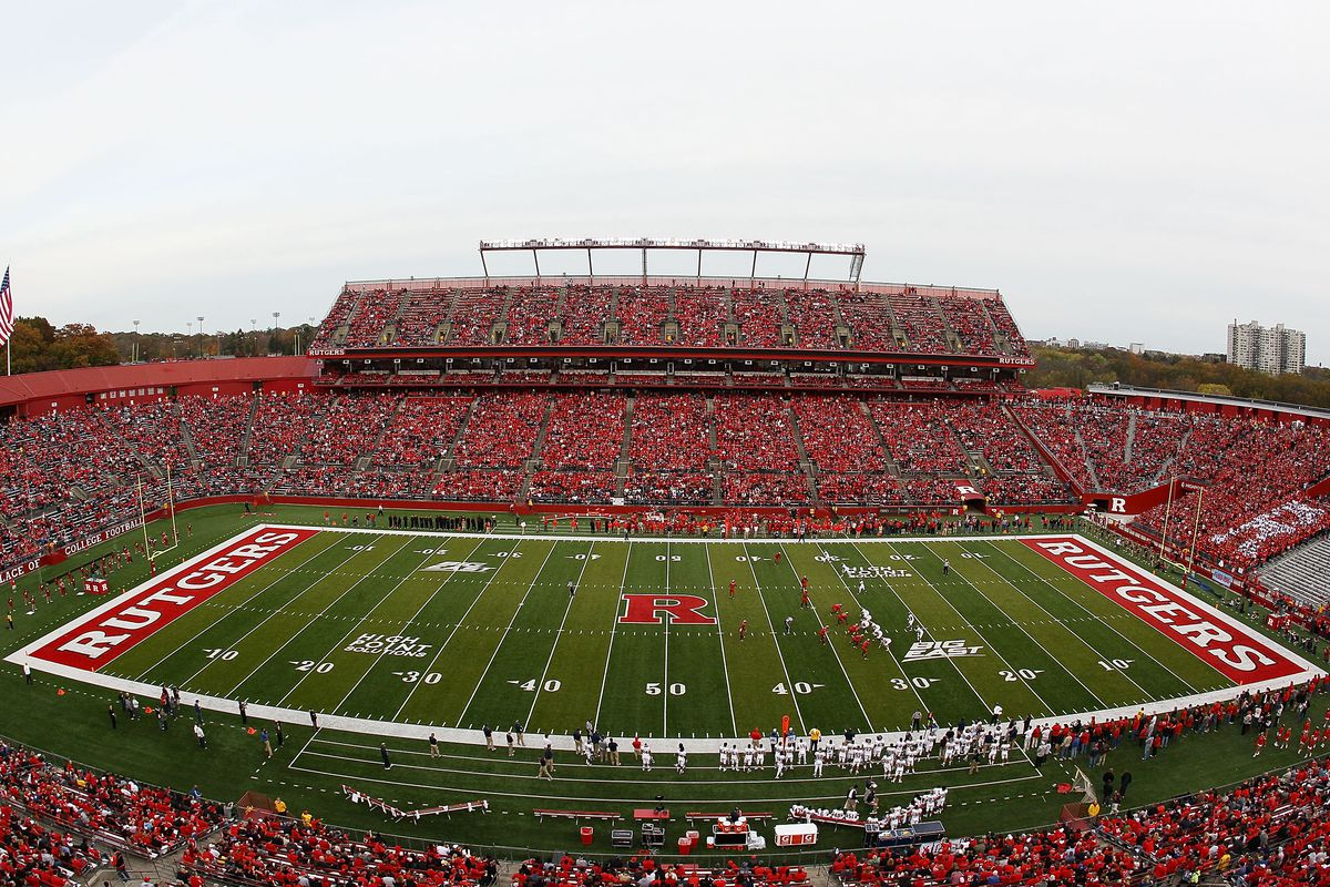 Rutgers Football Recruiting: Evaluating the two early ...