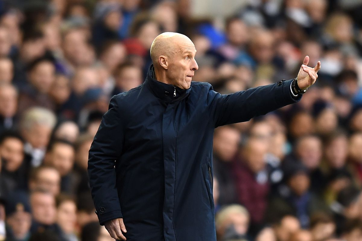 Bob Bradley returns as Los Angeles FC coach after Swansea debacle