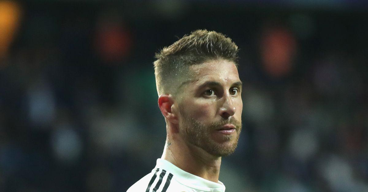 Getafe 0 Real Madrid 0: Real Madrid Announce Squad For La Liga Match Against