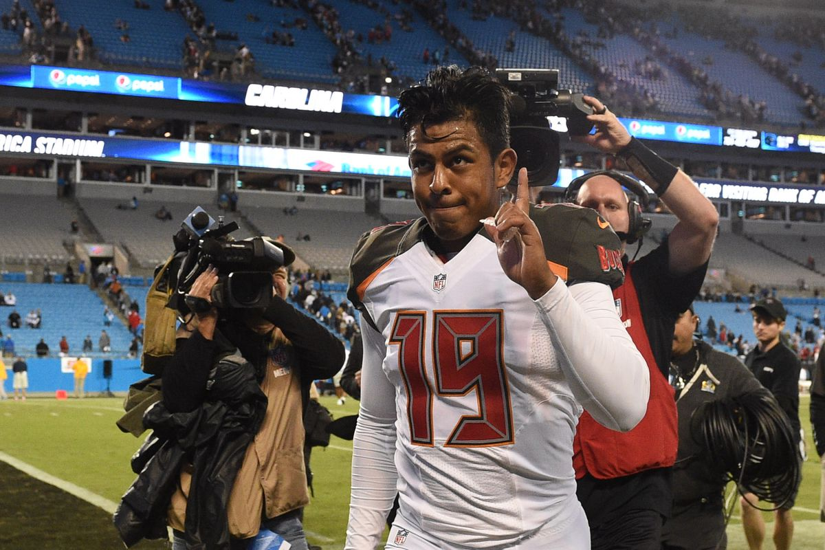 294b8986 What if Roberto Aguayo was never drafted by the Buccaneers? - Bucs ...