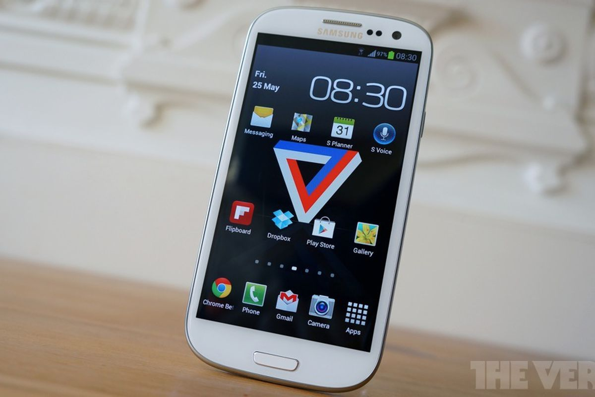 T-Mobile will launch refreshed Galaxy S III with LTE support