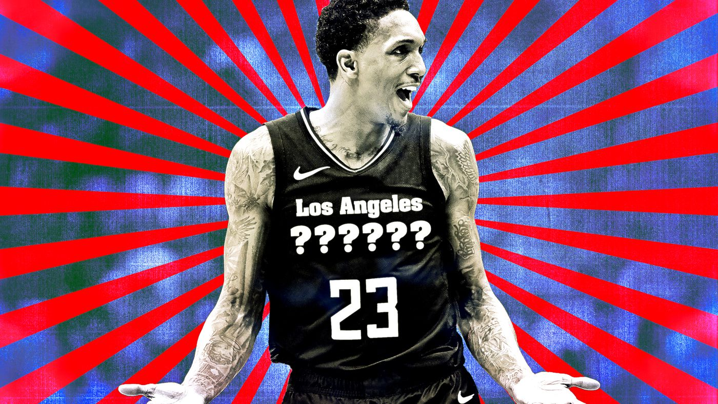 Eleven Ultraserious New Name Suggestions for the Clippers