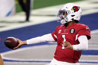 Arizona Cardinals v Dallas Cowboys