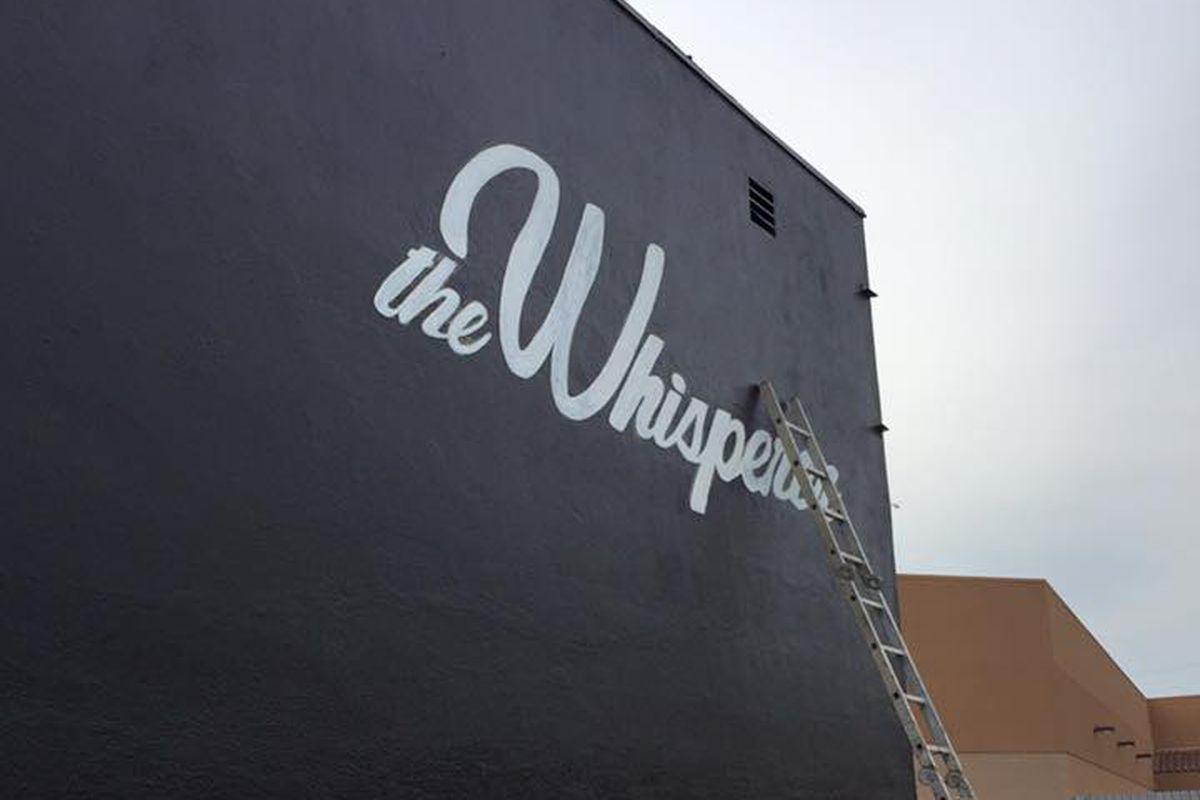 The Whisperer, Echo Park