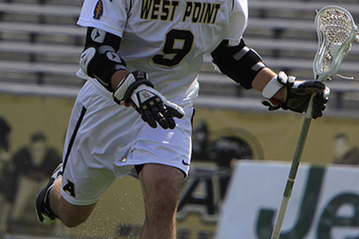 With 41 goals in 2010, Garrett Thul will have a huge sophomore season