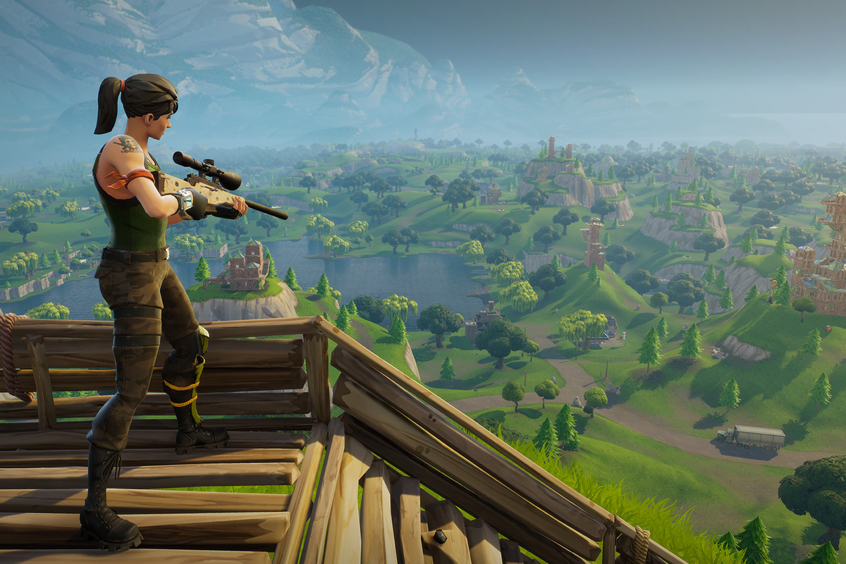 Epic Takes Big Time Youtuber To Federal Court Over Fortnite Hacks