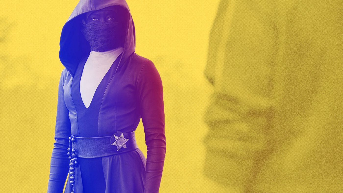 What, Exactly, Is HBO's 'Watchmen' Getting At?