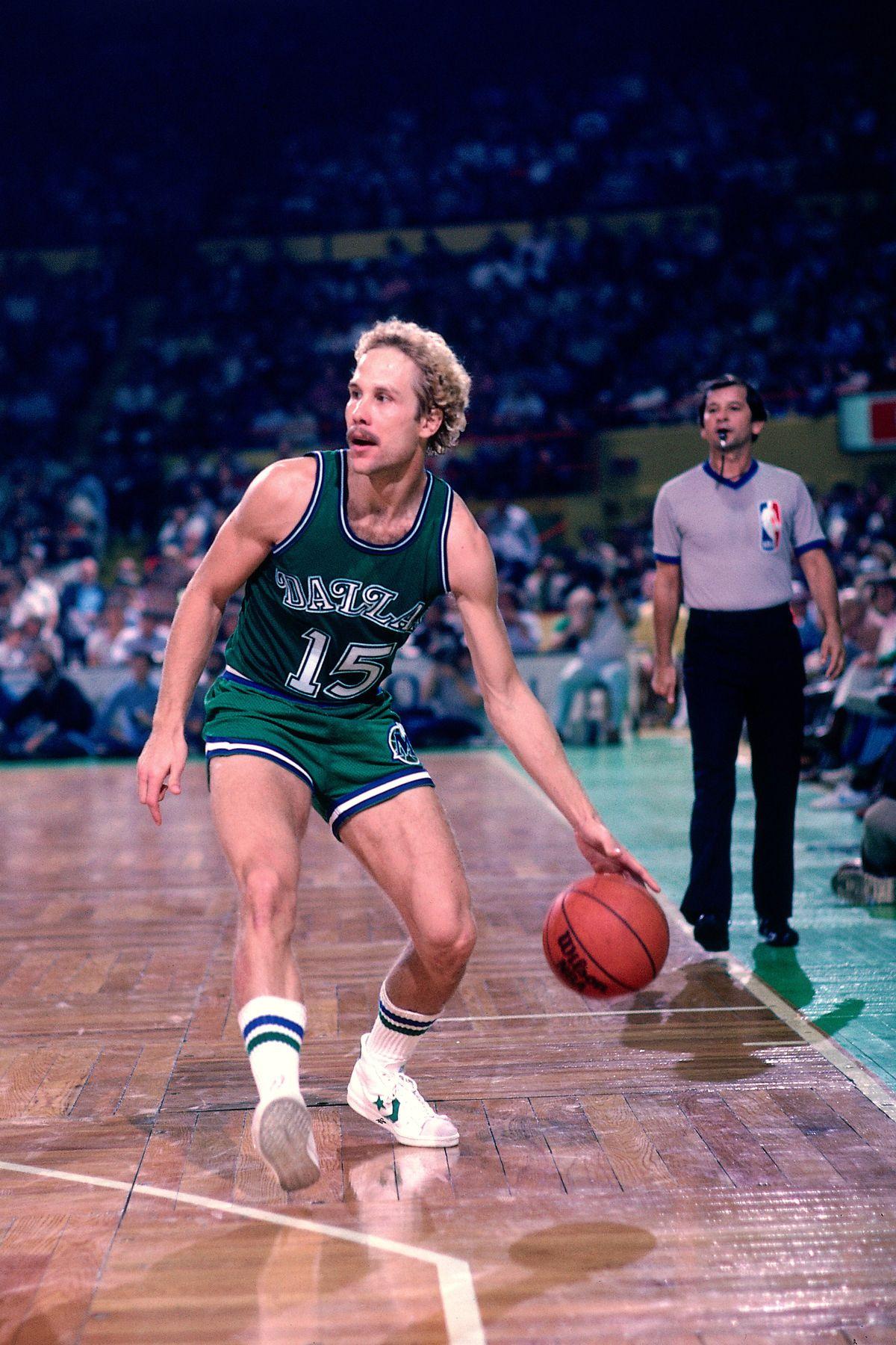 Dallas Mavericks vs. Boston Celtics