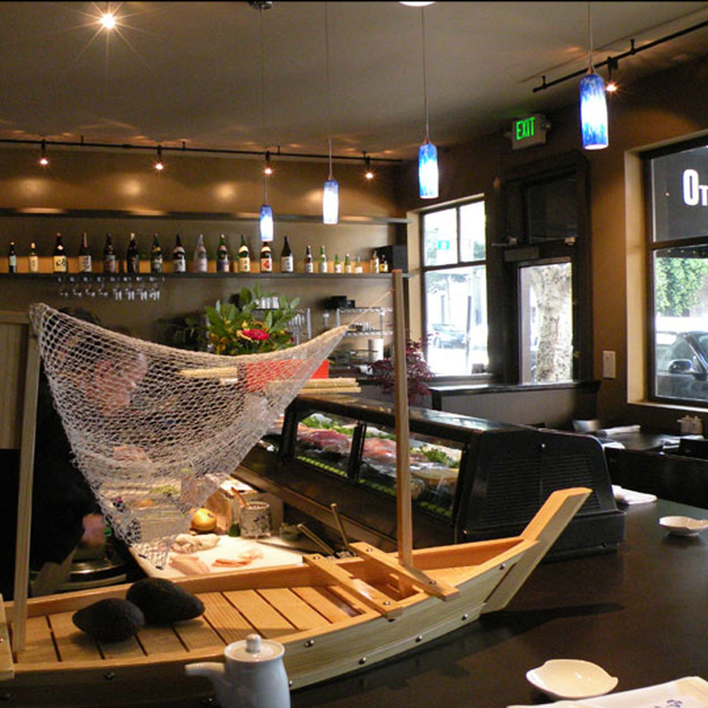 O-Toro Sushi Expanding In Hayes Valley - Eater SF