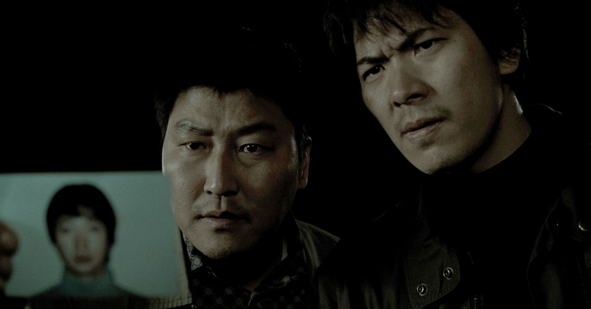 Bong Joon-ho reflects on the real-life serial killer of his masterpiece Memories of Murder