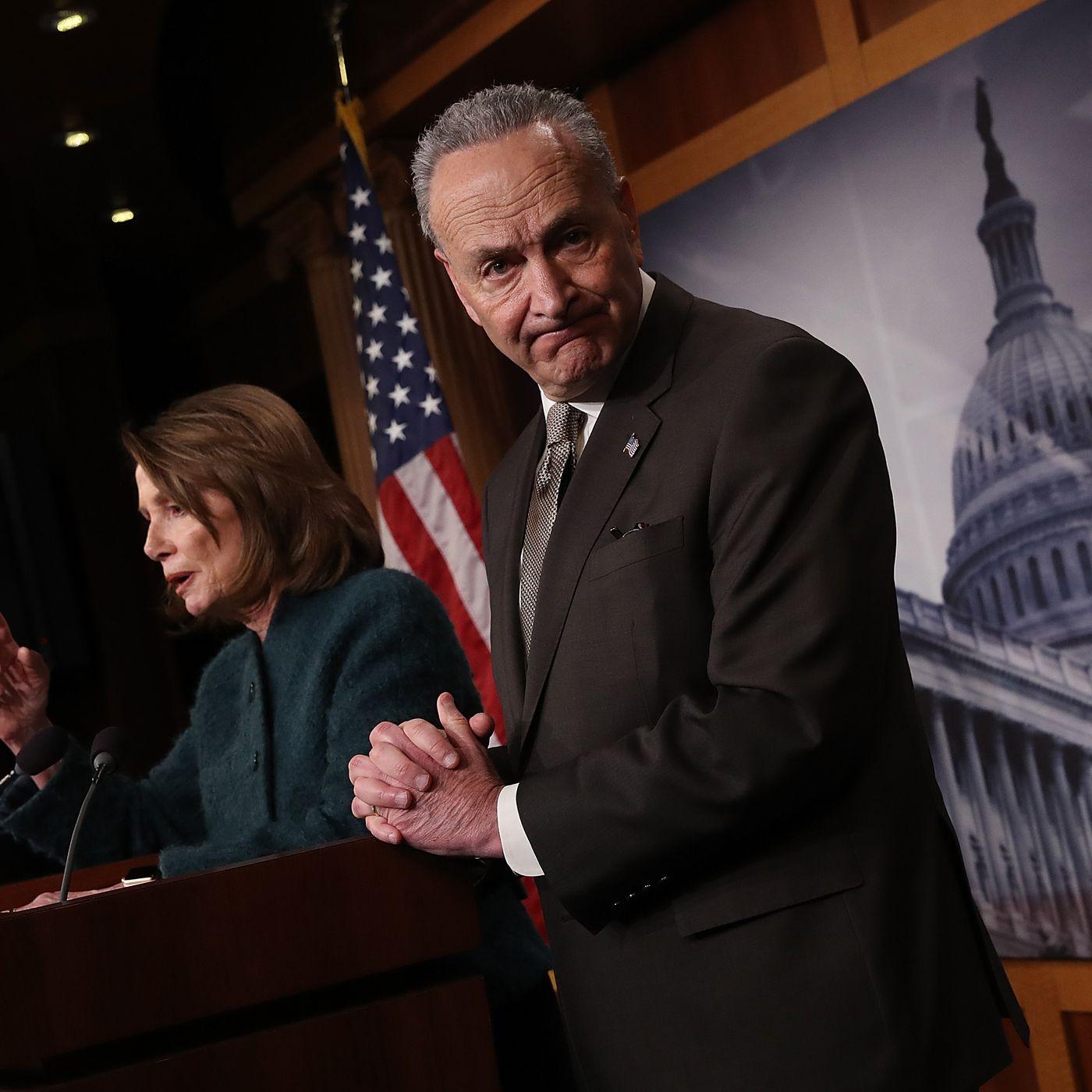vox.com - Matthew Yglesias - House Democrats must resist Trump's infrastructure trap