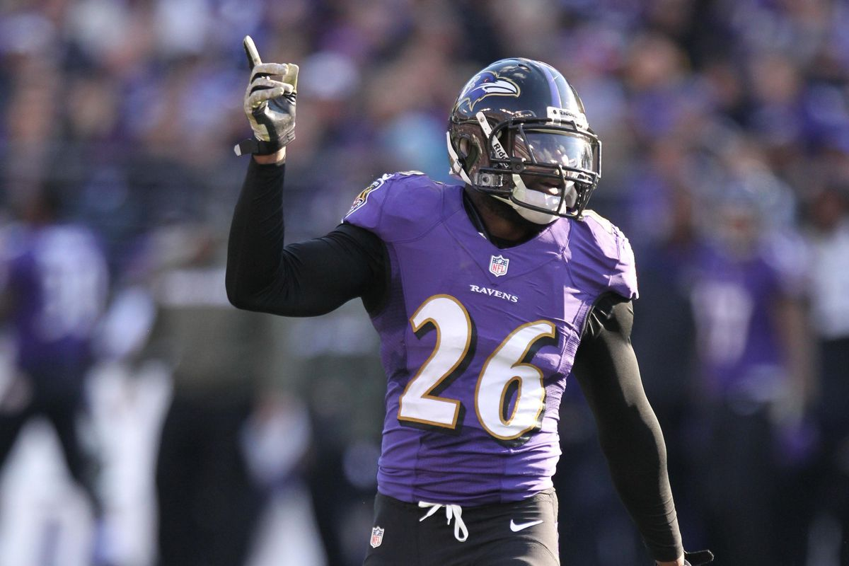 Matt Elam will play an integral role in the Ravens secondary in 2014.
