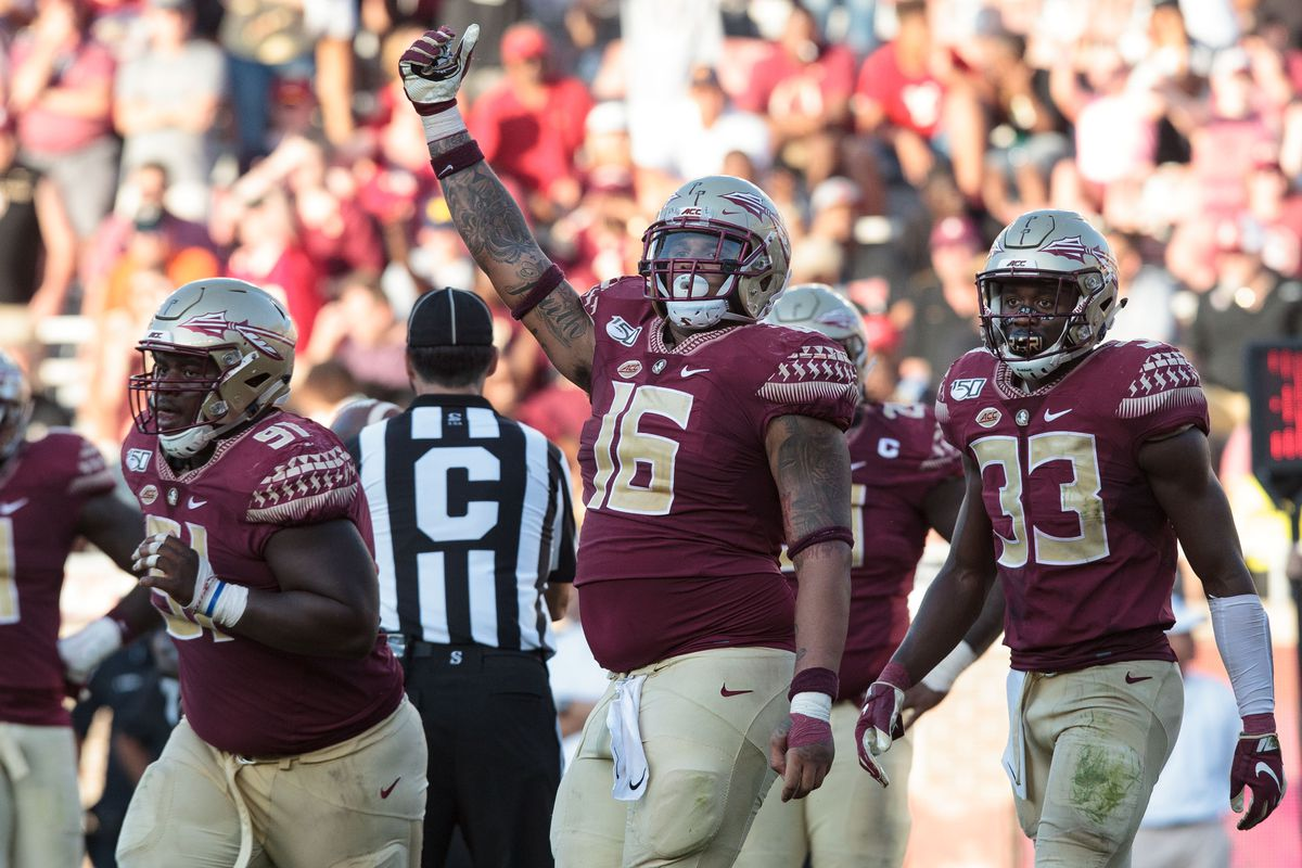COLLEGE FOOTBALL: SEP 21 Louisville at Florida State