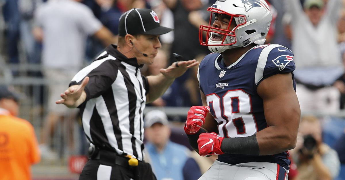 6 winners and 4 losers from the Patriots' 27-20 win over ...