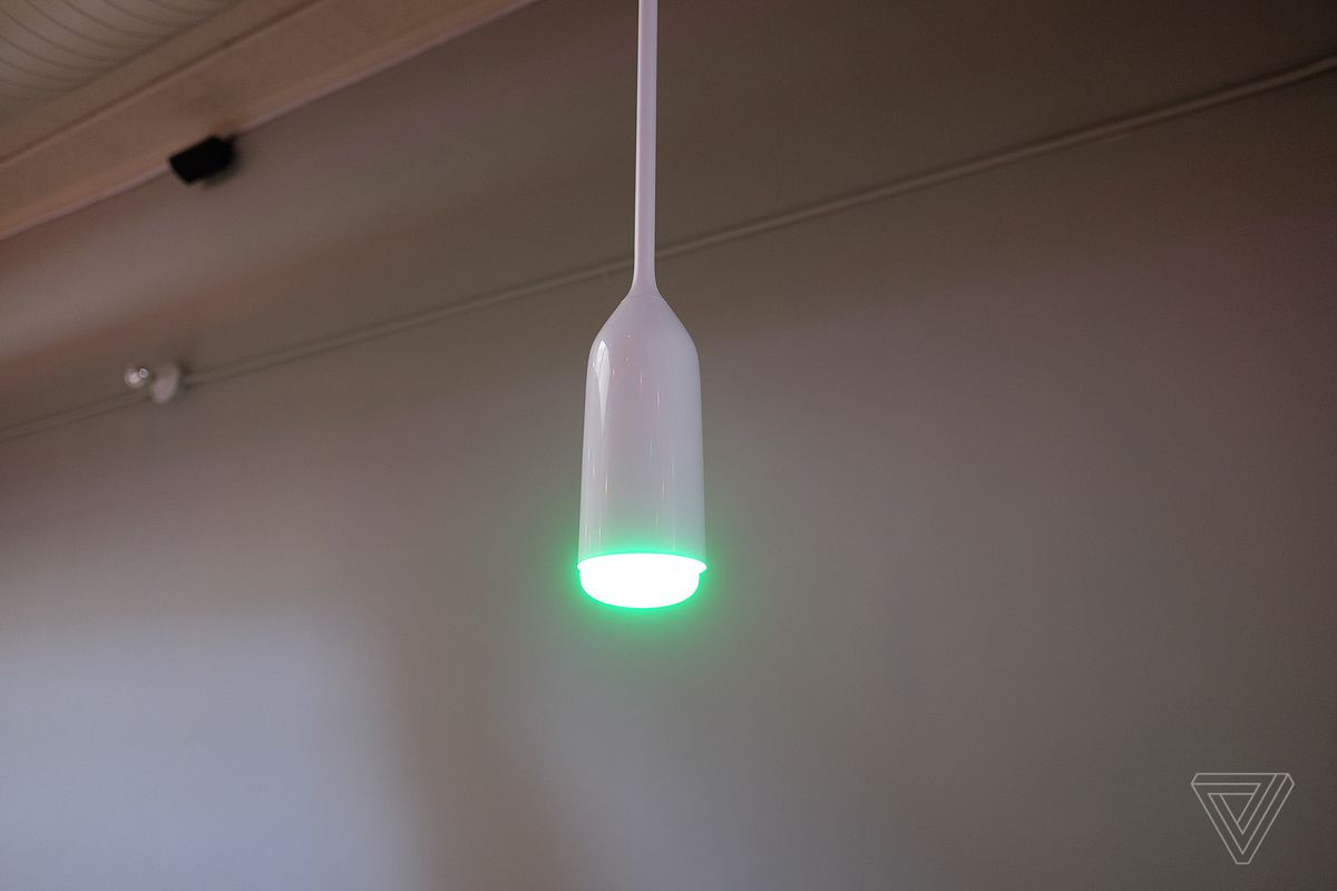 Philips' new Hue lights cover your entire home, inside and out - The ...