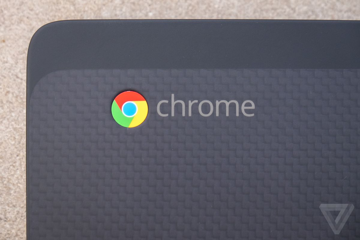 Google is testing out a storage manager for Chrome OS - The Verge